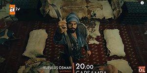 Kuruluş Osman 59. Bölüm Fragmanı Yayınlandı!