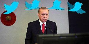 Erdoğan 'Helallik' İstedi; #HelalEtmiyorum Etiketli Paylaşımlar 400 Bini Aştı