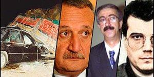 1996 Yılına Damga Vuran Susurluk Kazası ve Sonrasında Neler Yaşandı?