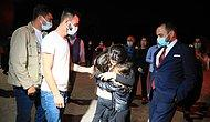 Tahliye Edilen Melek İpek'ten 'Kardeşlerine': 'Korkmayın, Utanmayın, Anlatın'