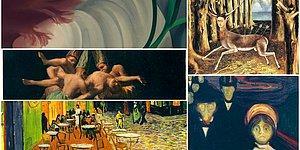 Umut Nur Sungur Yazio: Sanatçı Olmak için Istırap Çekmek Gerekli midir?