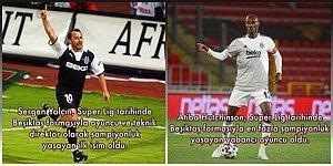 İstatistikleri ve İlkleriyle Beşiktaş'ın Süper Lig 2020-2021 Sezonu Şampiyonluğu 🦅