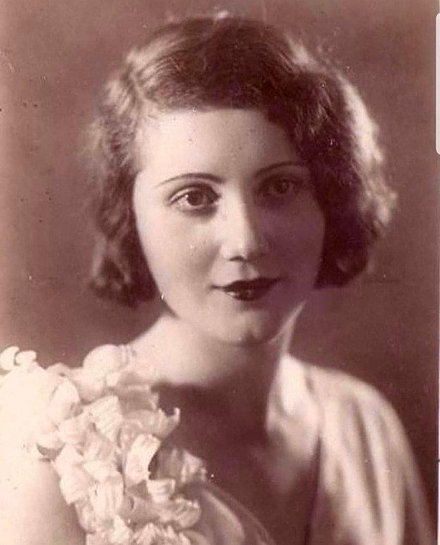 3. Naşide Saffet Esen (1931)