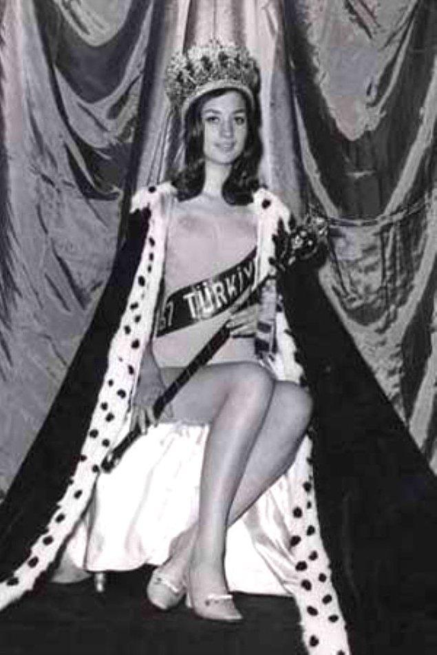 23. Yelda Gürani Saner (1967)