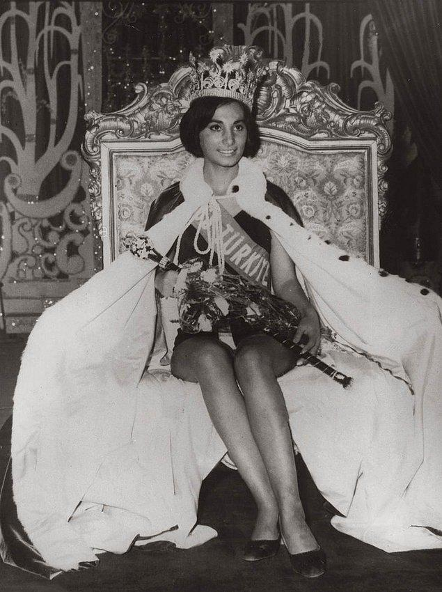 26. Mine Kürkçüoğlu (1968)