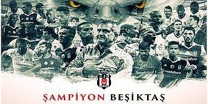 Korkut Ulucan Yazio: Beşiktaş Hem Ligin Hem de Psikoloji Liginin Şampiyonu