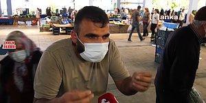 Pandemi Boyunca Zor Zamanlar Geçiren Ama Destek Bulamayan Esnaf, Hakkını Helal Ediyor mu?