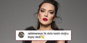 Demet Akalın, Türkiye'nin Henüz %13'ünün Aşılanmış Olmasına Tepki Gösterince Yorumlar Gecikmedi