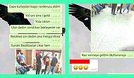 Şampiyonluk Maçı Totemi İçin Kan Vermek Zorunda Kalan Beşiktaş Taraftarının Güldüren Hikayesi