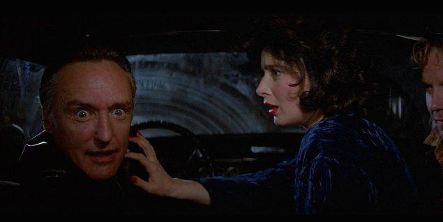 19. Frank Booth - Blue Velvet (1986)