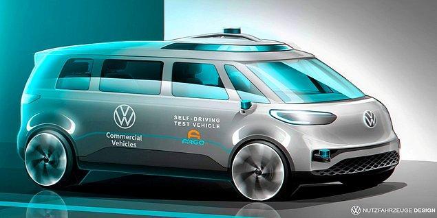 Volkswagen pazarlama başkanı Klaus Zellmer abonelik sistemini mantıklı bulduklarını ve desteklediklerini açıklamıştı. Klaus verdiği röportajda; ''otonom sürüş özelliğini sattığımız aracın fiyatına dahil ederek müşteriyi büyük maddi yük altına sokmak istemiyoruz. Bu sebeple tam otonom sürüş özelliğini, sürücü istediği zaman işlevin kilidini açmanın daha mantıklı olacağını düşünüyoruz'' dedi.