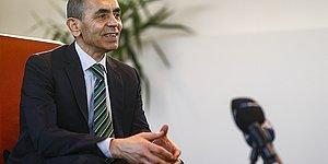 Prof. Dr. Uğur Şahin, Bilim Kurulu Toplantısına Katılacak