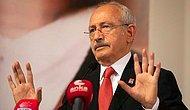 Kılıçdaroğlu Cumhur İttifakı'nın 3. Ortağını Açıkladı: 'AK Parti, MHP ve Yer Altı Dünyasının Kirli İsimleri'