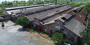 Osmanlı'nın İlk Kibrit Fabrikası 70 Milyon Liraya Satışa Çıkarıldı