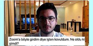 Finansal Köle İlanından Sedat Pekerli Zoom Arka Planına Twitter'da Son 24 Saatin Viral Olan Paylaşımları