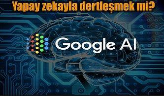 Tıpkı Bir İnsan Gibi Sohbet Edebilen Yeni Dialog Teknolojisi Google Tarafından Duyuruldu: LaMDA