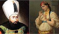 Padişah Deli İbrahim ve Tehlikeli Büyük Aşkı Şekerpare Hatun'un Sonu Hüsranla Biten İlginç Hikayesi