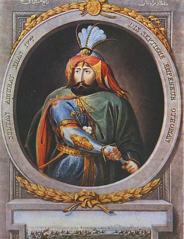 Osmanlı soyu tükenmek üzereydi!