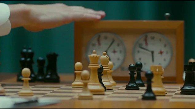 Satranç oynamanın yararları bu kadarla da kalmıyor.