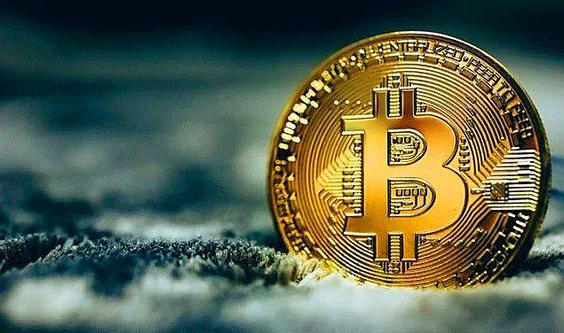 Son dönemin en popüler kripto para birimi bitcoin'i duymayanınız kalmamıştır herhalde...