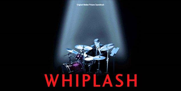 20. Whiplash