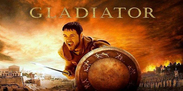 17. Gladyatör (Gladiator)