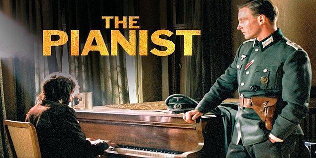 15. Piyanist (The Pianist)