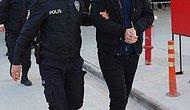 Ankara'da Baba Oğul, 10 Bin Uyuşturucu Hap ile Yakalandı