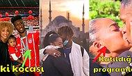 Beşiktaş Taraftarının Gönlüne Taht Kuran Valentin Rosier'in Sevgilisi Bakın Kimmiş?