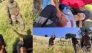 Hakkari'de Askerlerin Ateş Etmesi Sonucu Çoban ve 17 Yaşındaki Çocuk Yaralandı