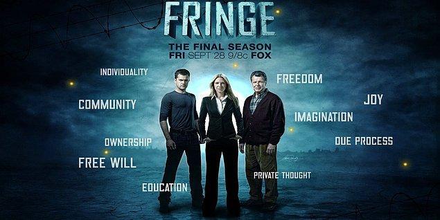9. Fringe