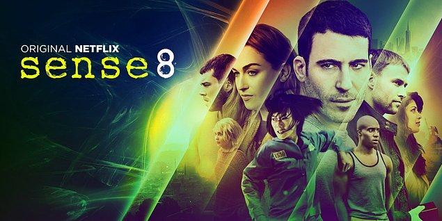 12. Sense8