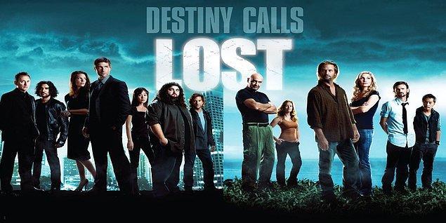 11. Lost