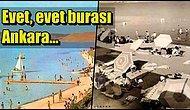 Geçmişten Günümüze Güzel Ankara'nın Hafızasına Kazınmış 14 Mekan