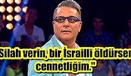 'Bir İsrailli Öldürsem Cennetlik Olurum' Diyerek Tepki Çeken Mehmet Ali Erbil'den Yeni Bir Açıklama Daha Geldi