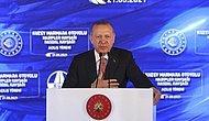 Erdoğan: 'Yargı Reform Paketini Yakında Meclis'e Sunuyoruz'