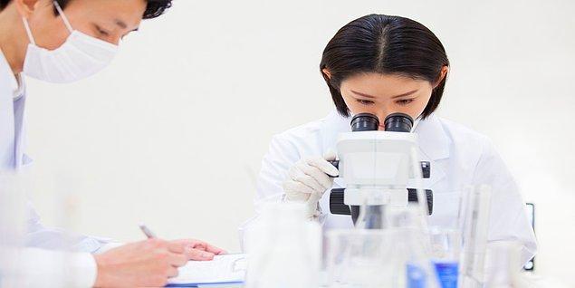 Japon bilim adamları, bazı memelilerin anüslerinden nefes alabildiklerini keşfetmişler.