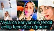 Yapımcısı Tarafından Hamile Bırakılıp Sokağa Atılan Lady Gaga, Yaşadıklarını İlk Kez Anlattı!