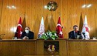 Anadolu Ajansı Muhabirinden Bakanlara Şok Soru: 'AKP, Şaibelerle Anılan Soylu'dan Daha mı Küçük?'
