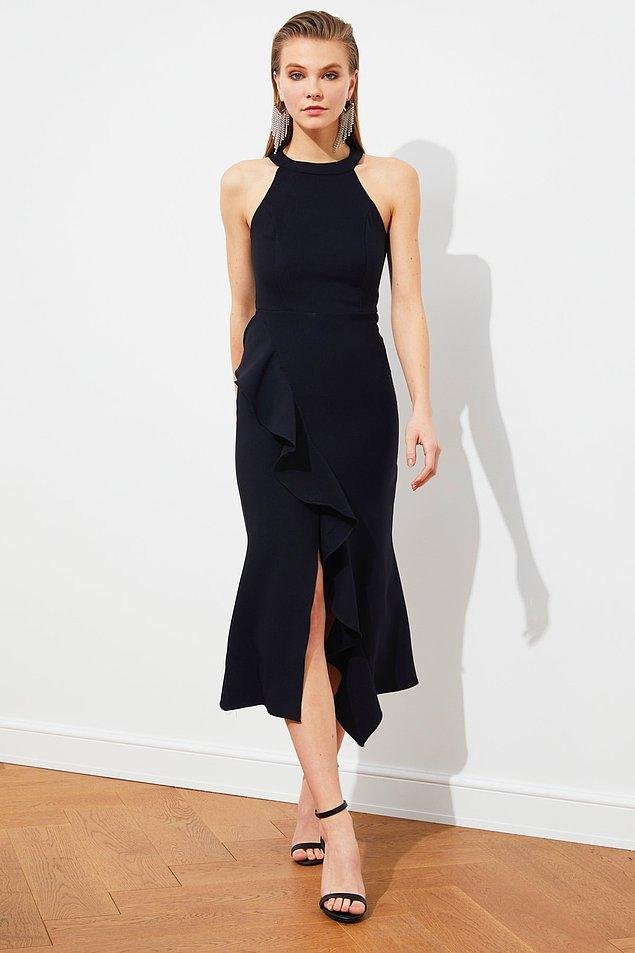 14. Bir elbise almayı planlıyor ama karar veremiyorsanız bu elbiseyi alın.