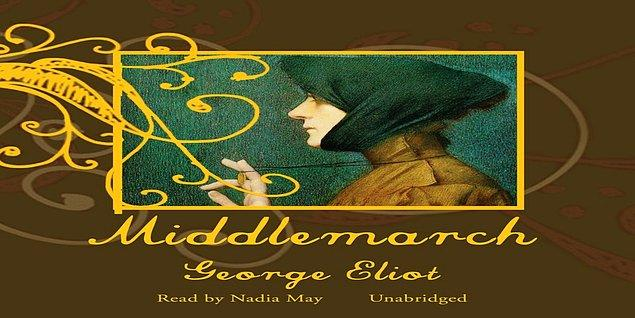 3. Middlemarch