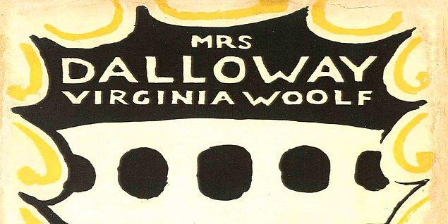 14. Mrs.Dalloway