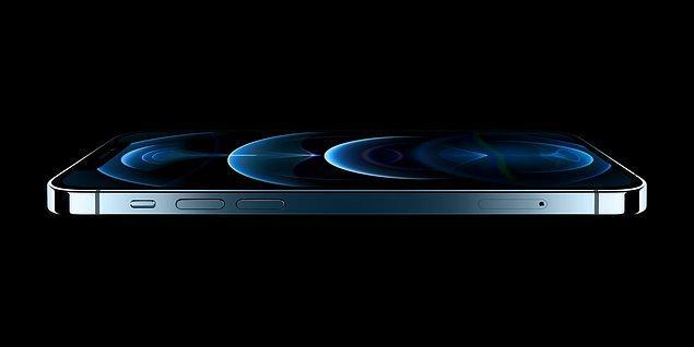 1. iPhone 12 Pro Max