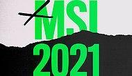 MSI 2021 Yarı Final: Armut Son Düzlükte Kaybetti!