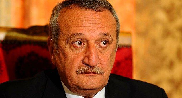 """""""Mehmet Ağar bu organizasyonun tam ortasında"""""""
