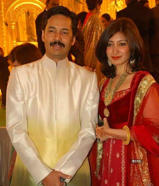 2. Sushanto Roy ve Seemanto Roy