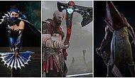 Kılıçlara Fısıldayan Man At Arms Ekibinin Ellerinde Gerçeğe Dönüşmüş 13 Oyun Silahı