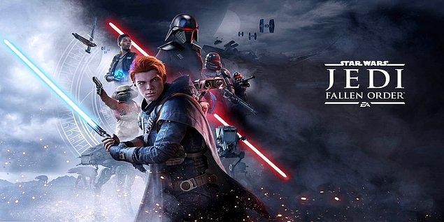 20. Star Wars Jedi Fallen Order - 279,99 TL