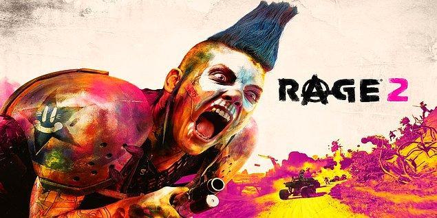16. Rage 2 - 299,00 TL