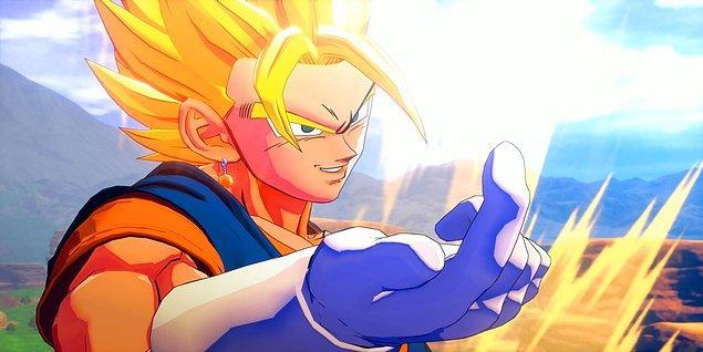 14. Dragon Ball Z: Kakarot - 299,00 TL